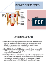 CRONIC+KIDNEY+DISEASE(CKD)