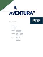 Obra Una Aventura - Ignacio Gutierrez c