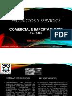 Brochure CIEG Diesel v1.2