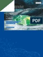 KPMG Report 2019 Brazil Auto Sector