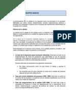 Conceptos Basicos de Gestion de Calidad de Servicios (1)