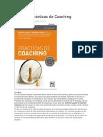 Lecturas Prácticas de Coaching