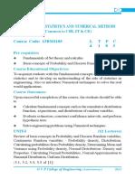 Probability,Statistics and numerical Methods.pdf