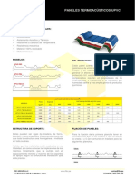 Ficha Tecnica- UPVC
