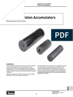 12_Hydraulic Piston Accumulators Hydradyne