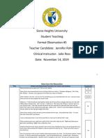 Formal observation 5 rubric.docx