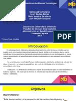 Actividad6 JuanDaniaLeidyMaria GlobalizacionDeNuevaTecnologías AprendizajeAutonomo