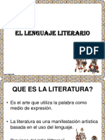 Lenguaje literario.ppt