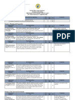 formal observation 3 assessment rubric