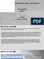 Everest Case Study _ Team Zenith