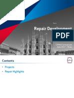 14. 7B Repair Development CFM Symposium 2017