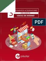 Ebook1 - 3 Elementos Aceleradores Para Vender Por Internet