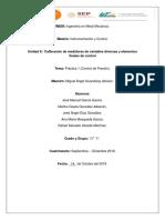 Reporte Practica 1.-Control de Presion