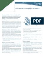 Diseño y Gestion de Conjuntos Complejos