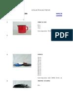 Catalog Vase Emailate on-line