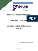 Antología Derecho Internacional Público (1) (2)