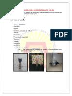 Peso Unitario Del Suelo Con Parafina