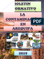 Caratula Del Botin Informativo