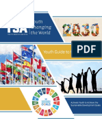 youth guide to the global goals 2018
