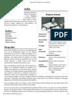 Chabuca Granda - Wikipedia, La Enciclopedia Libre