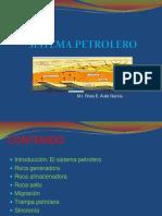 Sistema Petrolero