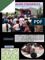 Guía para la Investigacion Etnográfica