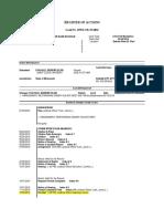 Ev Avold Registrar
