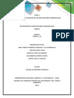 Fase 4 - Aplicación de Un Sistema de Indicadores Ambientales