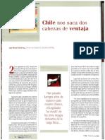 Chile Avanza en Ergonomía Psicosociologia