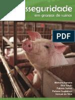 Biosseguridade na Suinocultura