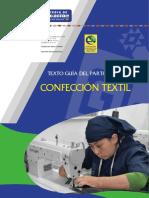 Confeccion Textil Guia Participante