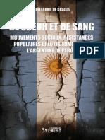 De Sueur Et de Sang (Coyoacan) (French Edition)_nodrm