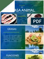 Grasa Animal