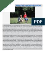 IMPORTANCIA DEL JUEGO EN EL APRENDIZAJE ESCOLAR.pdf