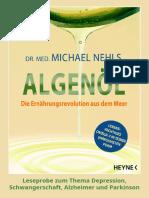 Leseprobe Algenöl Dr. Med. Michael Nehls Webversion Neu