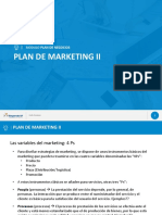 El Plan de Marketing visto desde otra perspectiva