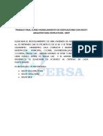 TRABAJO FINAL CURSO MODELAMIENTO DE EDIFICACIONES CON REVIT -.docx