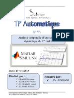 TPAutomatique