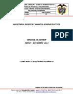 1103_informedegestinsecretarajurdicayasuntosadministrativos2014