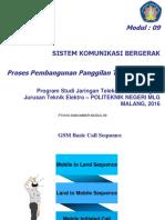 9. Materi 9 - Proses Pembangunan Panggilan GSM.ppt