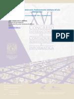 CONGRESO DE TRABAJO SOBRE LA ONTOLOGIA DEL SER HUMANO.pdf