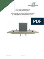 Traducción Sensores de Humedad