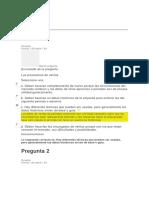 examen unidad 2 direccion financiera