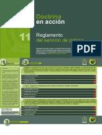 11 Reglamentodel Servicio de Policia