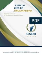ACCIONES DE IN-CONSTITUCIONALIDAD