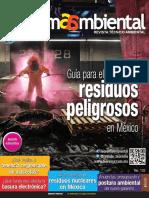 revista teorema ambiental