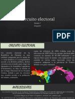 Circuito Electoral