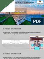 Aula 10 - Energia Hidreletrica