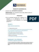 Enunciado Producto académico N°1 - Matemática discreta.docx