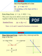 7 Slope Linear Functions Practice FULL